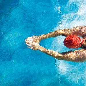 natation adulte